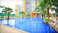 harga tiket Century Bay Private Residences, Penang